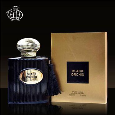 Tom Ford Black Orchid Eau De Parfum for Men kişi ətrinin dubay