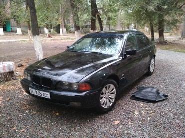 BMW 525 1997 в Токмак