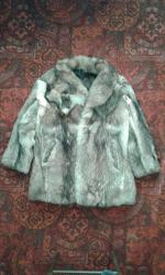 мужская футболка с якорем в Кыргызстан: Продаю мужскую шубу натуралку из собачьего меха. Цена 8000 с. размер