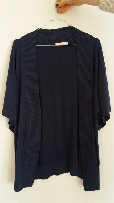 Zenski dzemper (kimono), velicina: M-L - Borca