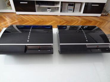 Video igre i konzole | Srbija: Sony playstation 3 cena po komaduvise konzola na stanju cena je po