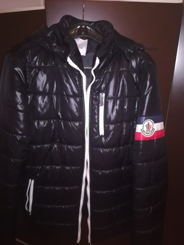 MONCLER jakna. nova 4.500 din - Pancevo