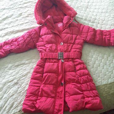   Ivanjica: Dečije jakne i kaputi