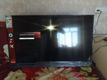 Televizorlar - Samux: Arçelik TV işlənmiyib əlyandımda satılır 800 AZN qiymət sondu alan ci