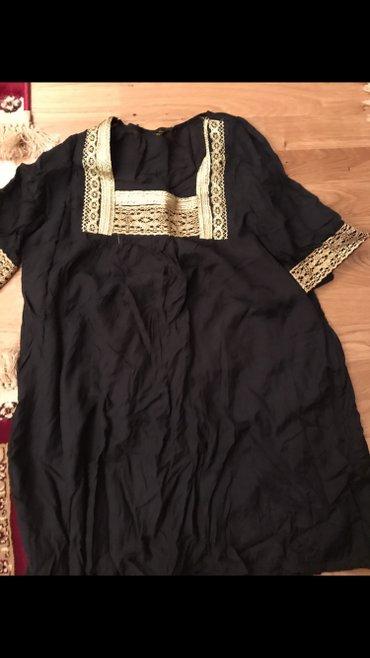 Платье из дубая!!! очень красивое! разм 38/40 в Бишкек