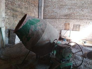 Срочно продаю оборудование по в Бишкек