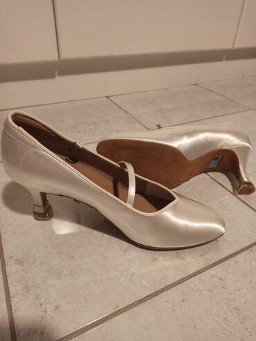 Προσωπικά αντικείμενα - Ελλαδα: Ολοκαίνουρια παπούτσια χορού. Νούμερο 39