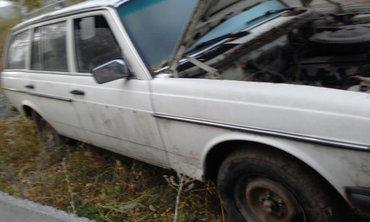 продаю машину мерседес бенс  в Кара-Балта