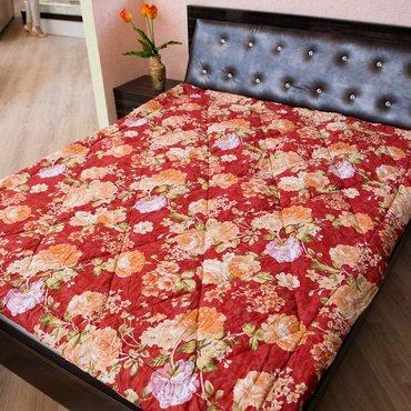 спа перчатки в Кыргызстан: Одеяла шерстяные Стеганные 1,5 сп