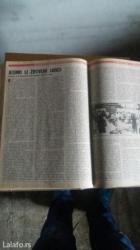 Stare novine nin i danas od 1982 do 1990 ukoricene. Moze dogovor. - Kraljevo
