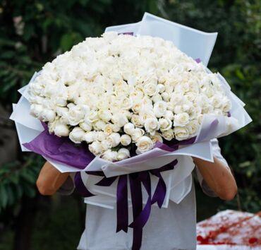 Акция - 301 роза Хотите удивить любимых ? Мы осуществим любое