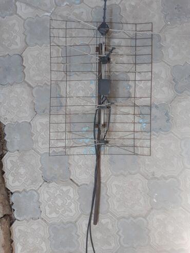 Antena. azeri kanallarını göstərir