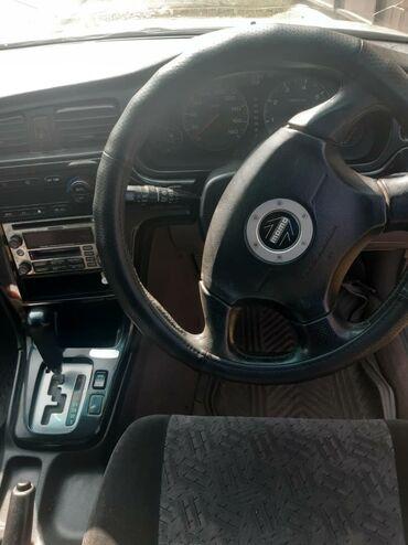 Subaru Outback 2.5 л. 1999 | 2555569 км