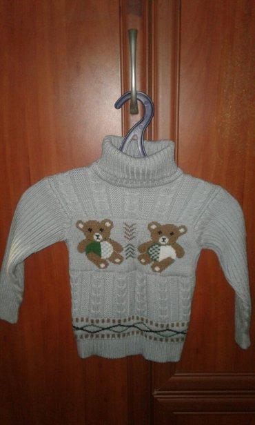 Продаю кофты на мальчика 3-4 года. б/у. в в Бишкек