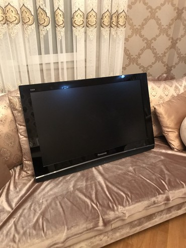 televizor lsd - Azərbaycan: 105 sm genis ekran Yaponiya istehsali Panasonic lsd televizoru,ela ve
