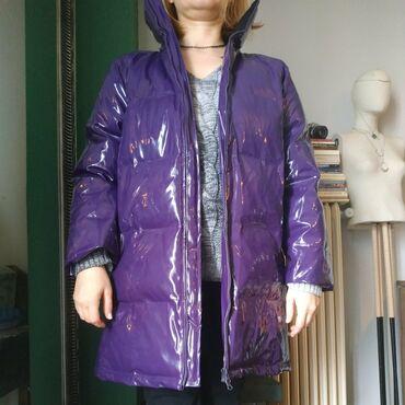 Καινούριο μπουφάν πολυ ζεστο Νο uk 14Παράδοση χέρι με χέρι κατόπιν