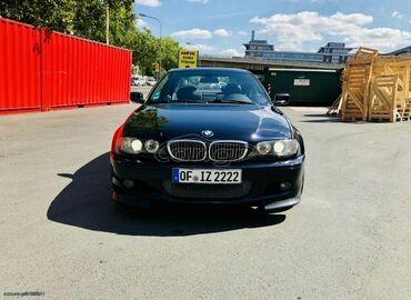 BMW 320 2.2 l. 2003 | 199000 km