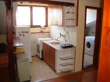Apartment for rent: 2 sobe, 50 kv. m sq. m., Nis