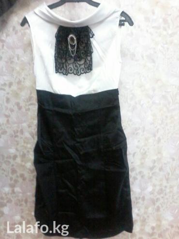 Платье турецкое 36размер в Бишкек