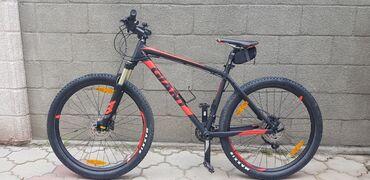 Спорт и хобби - Каракол: Продается велосипед Giant talon 1