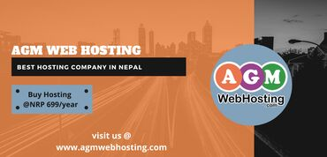 Cheap Web Hosting in Nepal - AGM Web HostingGet Cheap Web Hosting in