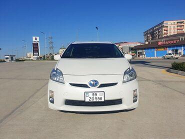 toy çəkmələri - Azərbaycan: Toyota Prius 1.8 l. 2009 | 212000 km