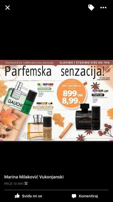 Farmasi -prirodna kozmetika - Novi Sad - slika 6