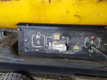 Другие инструменты - Сузак: Электрическая пушка с соляркой привезли из России работает нормально
