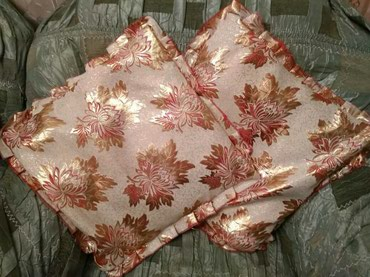 Декоративные подушки в Ош