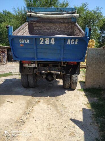 Авто услуги в Ак-Джол: Доставка песок сеяный мытый простой чернозем без Соника перегной