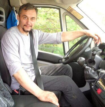 работа в бишкеке водитель с личным авто спринтер грузовой в Кыргызстан: Требуются водители с наличием авто:портер, гигант, спринтер бортовой 4