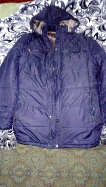 Куртка б. у размер xxl отличное  в Бишкек