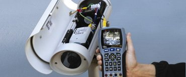 Ремонт, монтаж, сервис камер видеонаблюдения от компании «fva_sokol»