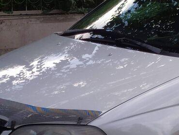 honda cr v бишкек в Кыргызстан: Honda Odyssey 2.3 л. 2003 | 202020 км