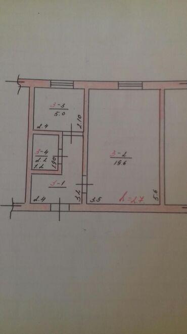 1 комнатный квартира 32 кв м коридорного 5,1 .жилая 19.6. кухня 5.0