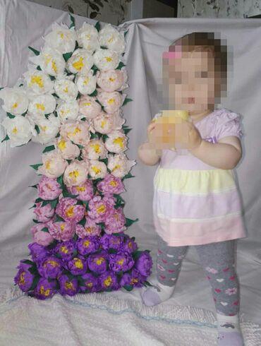 Другие товары для детей в Беловодское: Аренда, единичка для фотосессии или просто на праздник, сделана своим
