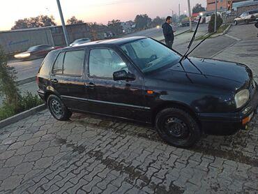 гольф 2 in Кыргызстан   АВТОЗАПЧАСТИ: Volkswagen 3 1.8 л. 1992   170 км