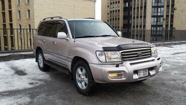 диски на авто bbs в Кыргызстан: Toyota Land Cruiser 4.7 л. 2000