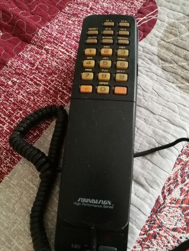 jelektroschetchik-odnofaznyj-so-i446 в Кыргызстан: Soundesign 7345blk винтажный телефон