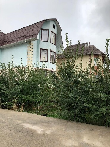 сколько стоит провести газ в дом бишкек в Кыргызстан: Продается квартира: 5 комнат, 150 кв. м