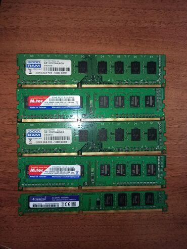 карты памяти team для gopro в Кыргызстан: Продаю оперативную память DDR 3В наличии память от разных