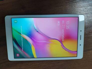 Samsung note 101 - Кыргызстан: Срочно продаю планшет Samsung Tab A (8.0'',2019) Новый. Был куплен в а