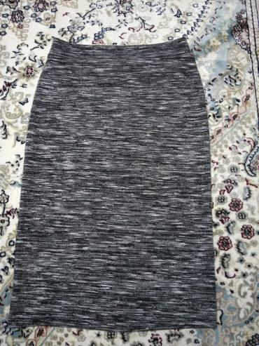 Продаю почти новую юбку, размер 42-44 в Бишкек
