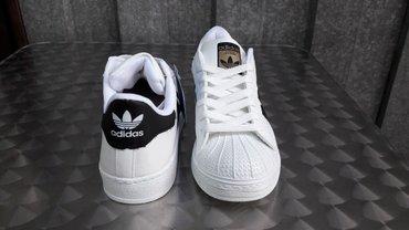 31dbca1eb53 Adidas Superstar Belo-Crne!br. 36-41-NOVO-Prelepe! Adidas potpuno ...