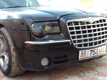 Chrysler 300C  в Нарын