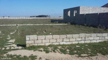Bakı şəhərində 3 sotdan çox olan ərazi. Abşeron rayonu, maştağa subtropik, sovxoz əra