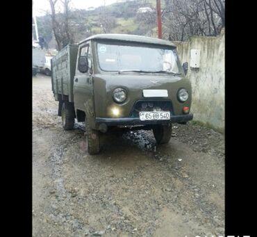 zapchasti uaz iz kitaya в Азербайджан: UAZ 469 2.4 л. 1986 | 650000 км