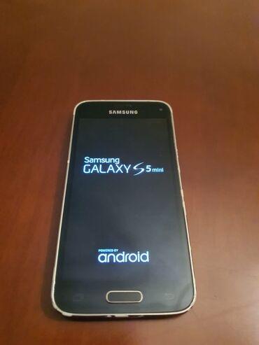 Samsung galaxy s5 mini teze qiymeti - Azərbaycan: İşlənmiş Samsung Galaxy S5 Mini 16 GB qara