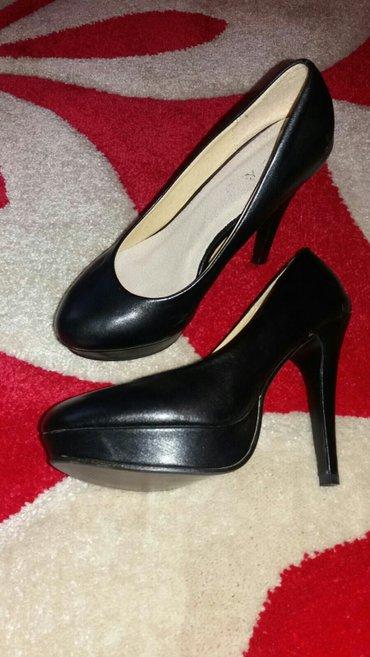 Cipele sa platformom br 37 —1000 din - Ruma