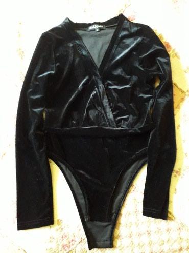 бархат,размерS, цена  700 KGS в категории Другая женская одежда ... 0069f25103e